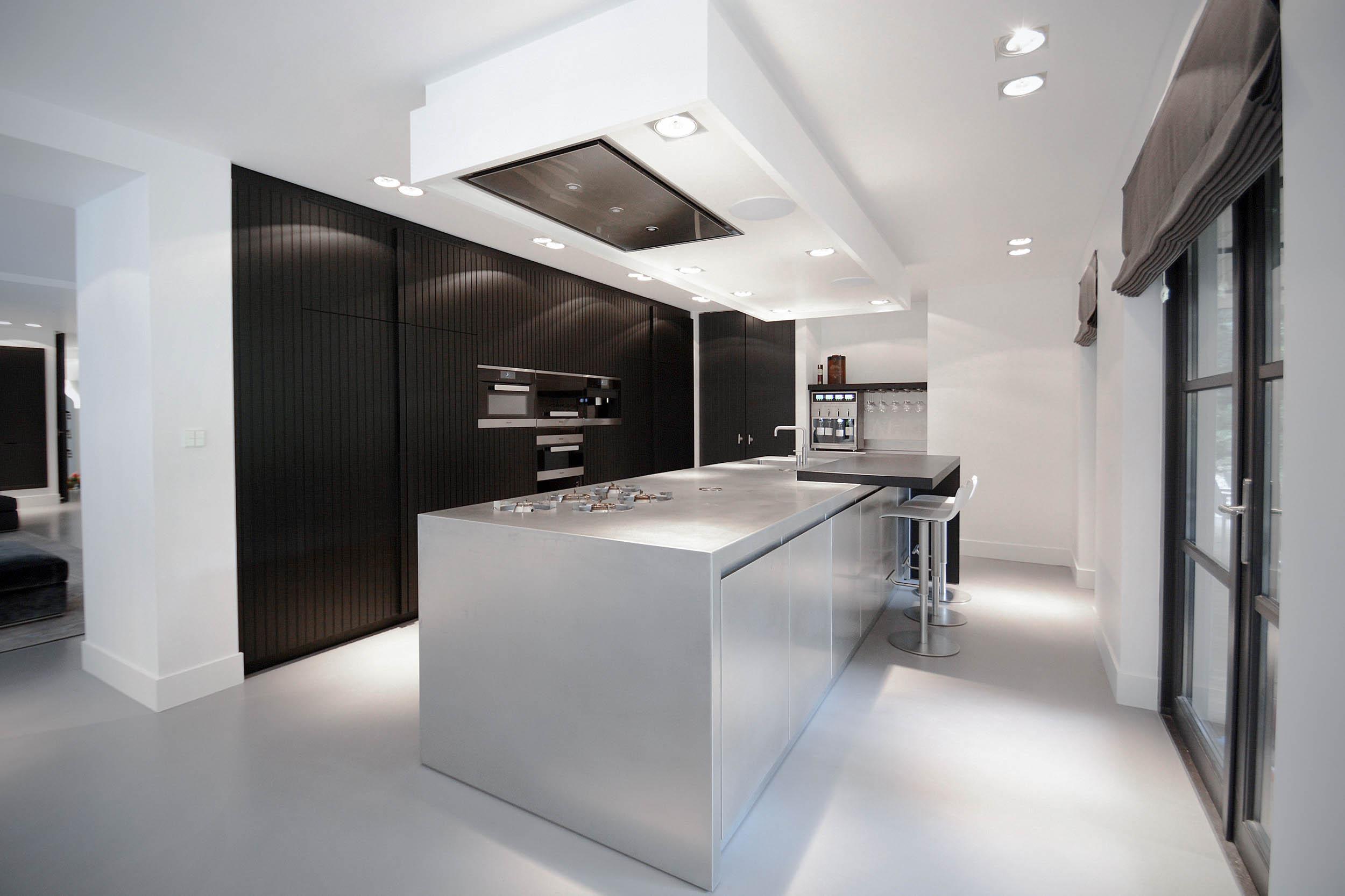 Keuken | Villa 't Gooi