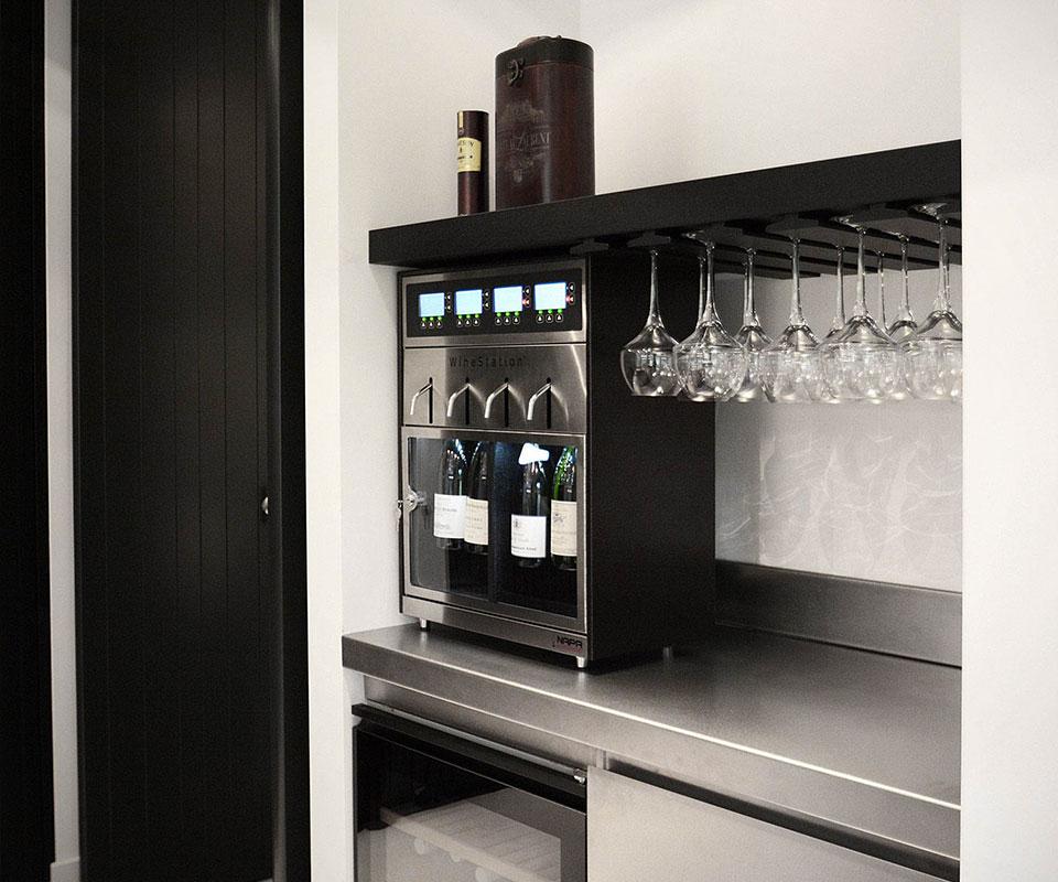 apparaat keuken | Villa t Gooi