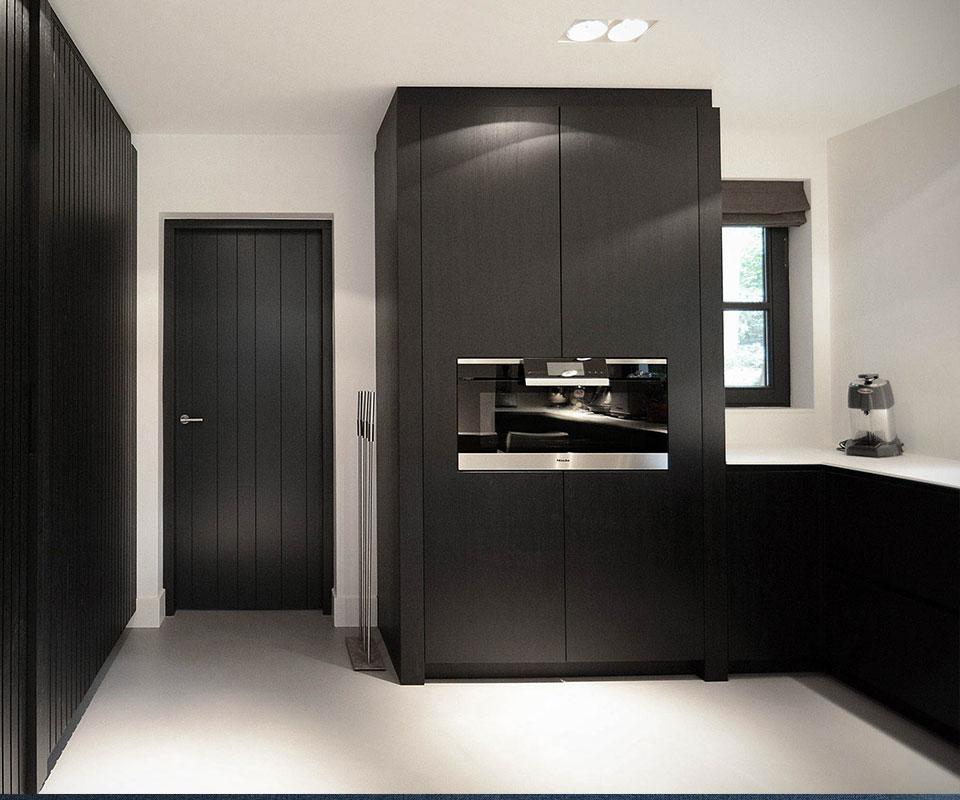 Keuken | Villa t Gooi