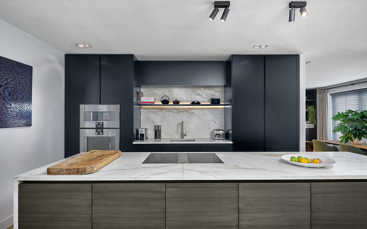 Keuken | Villa Breda