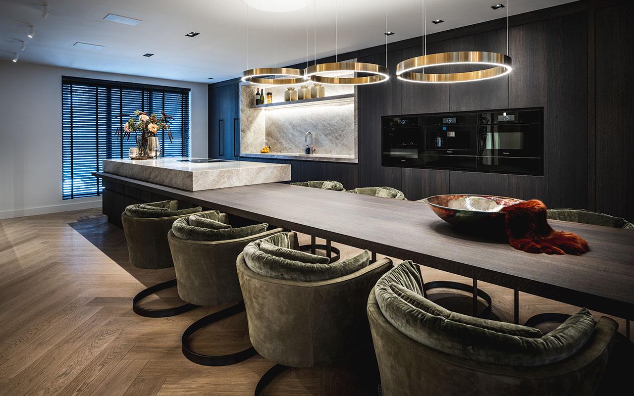 Villa Tilburg | Keuken