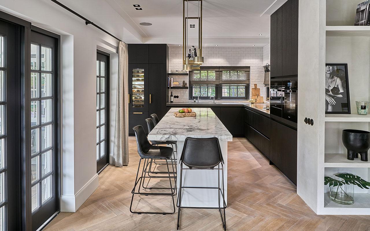 Keuken | Villa Waalwijk