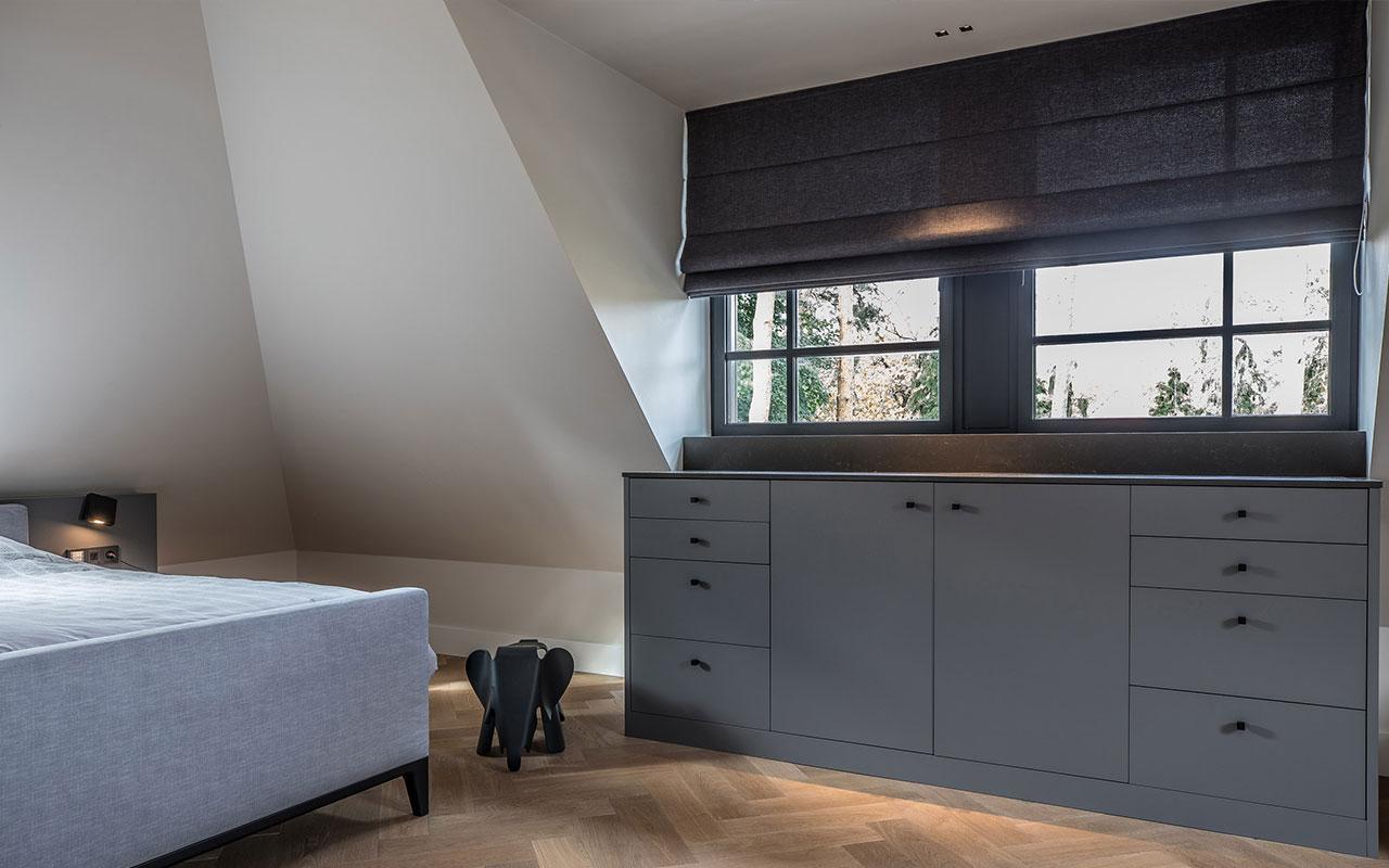 SLaapkamer   Villa Utrecht