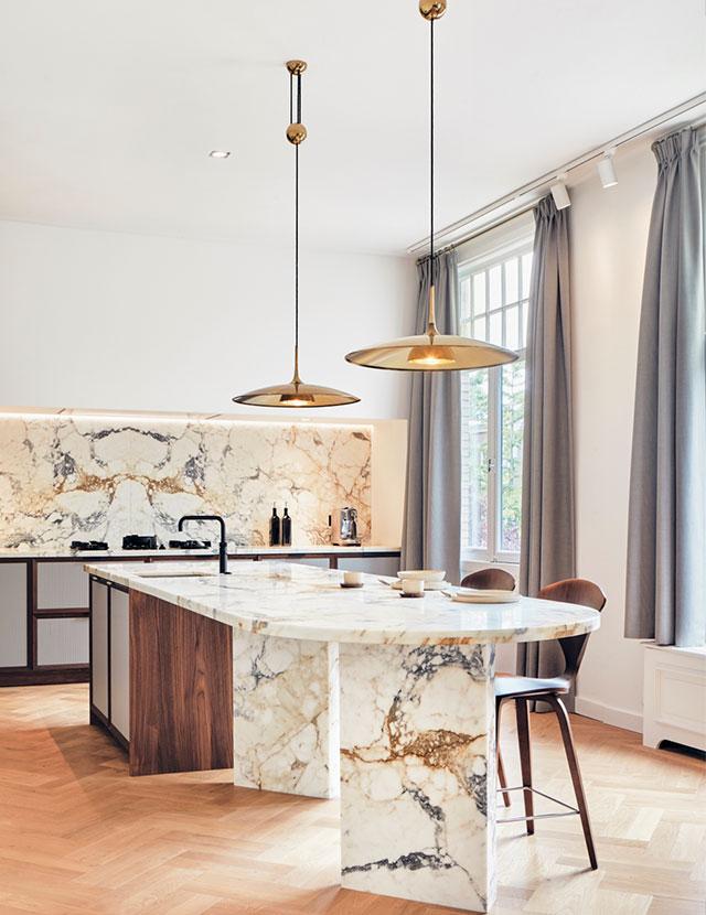 Keuken overzicht | Sfeer afbeelding