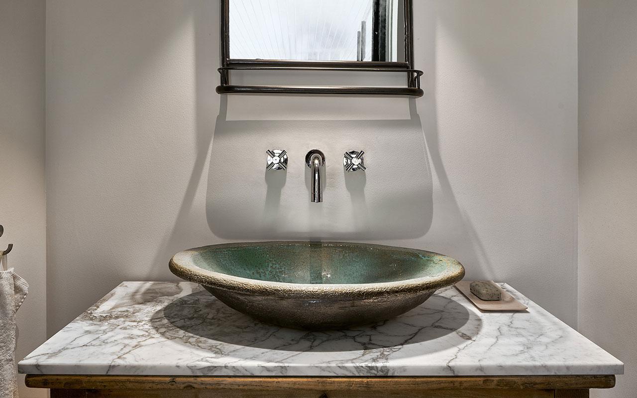 Badkamer meubel | Villa Waalwijk