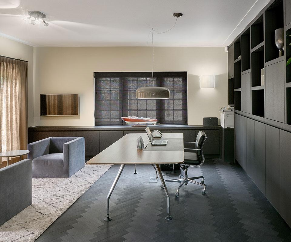 Werkkamer | Villa Waalwijk