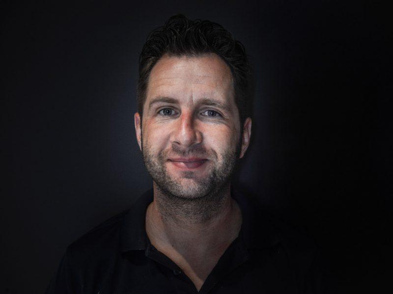 David van den Anker