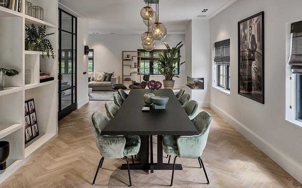 Maatwerk meubels | Villa Waalwijk